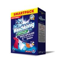 Waschpulver Der Waschkönig C.G. Universal 375 kg