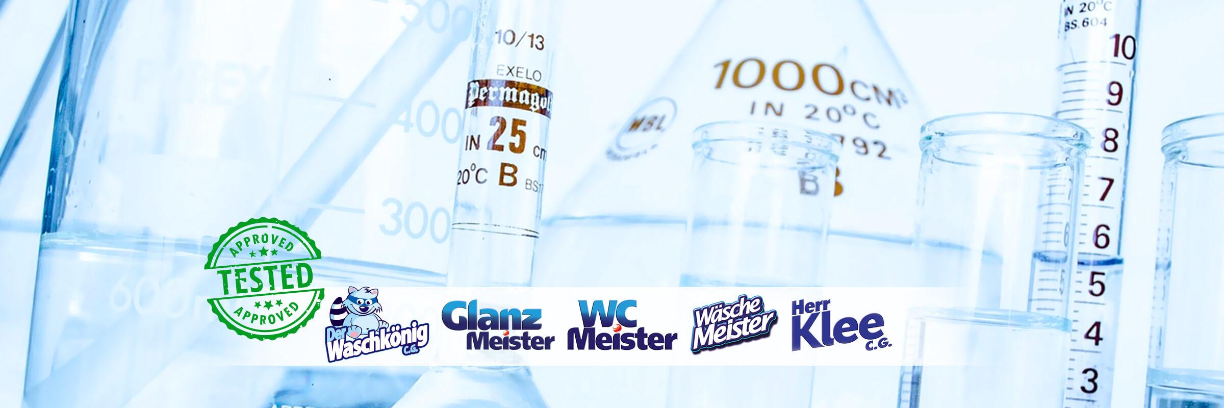 Die Produkte von Clovin Germany GmbH erfüllen die geltenden gesetzlichen Regelungen
