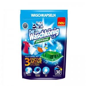 Waschkapseln Der Waschkönig C.G. Universal